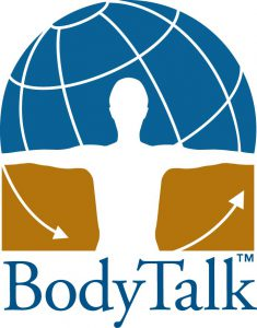 BodyTalk Japan Associationロゴ